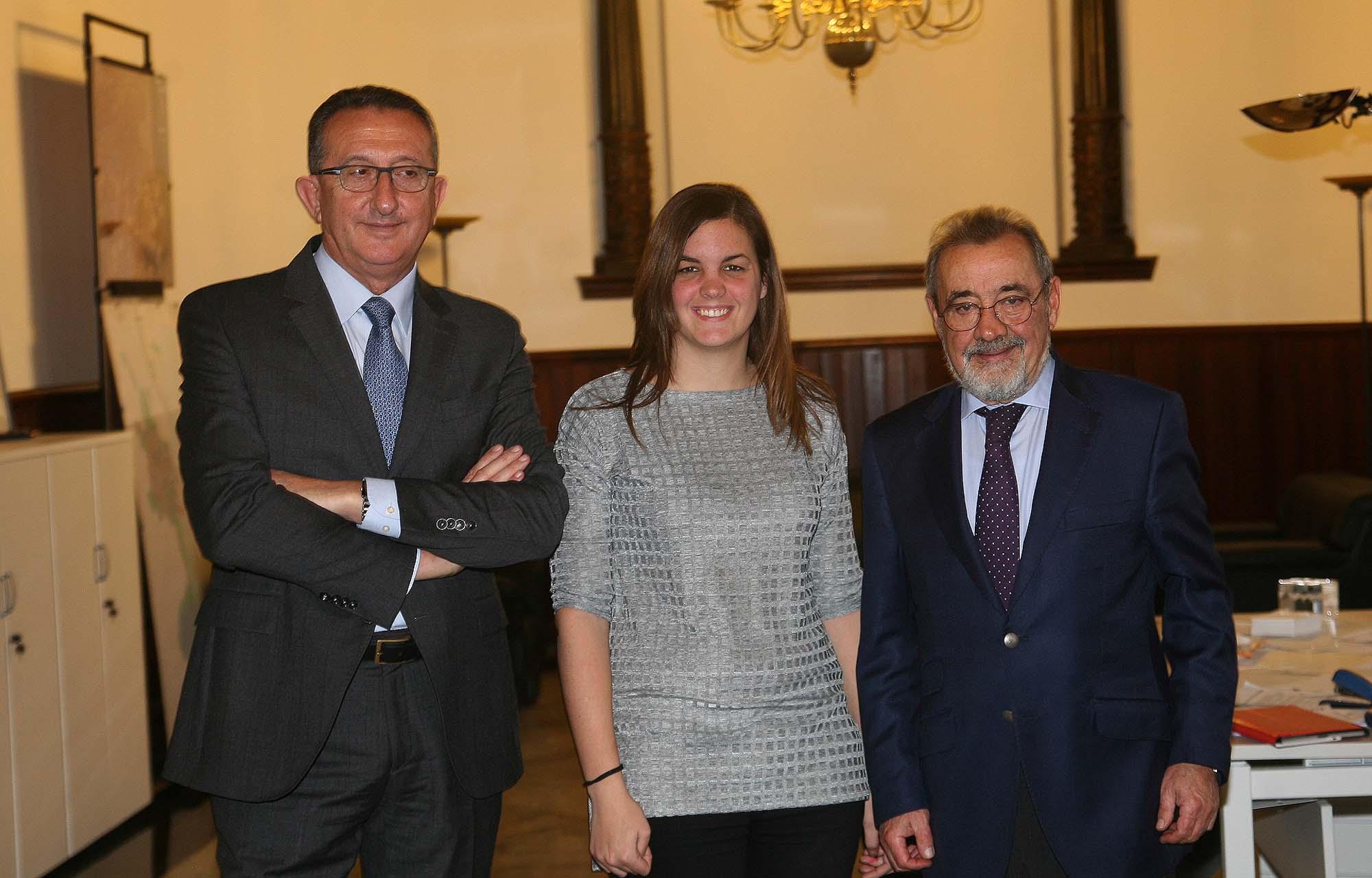 El Ayuntamiento de Valencia apoyará Cevisama 2017